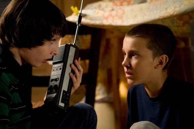 Le talkie-walkie, c'est la vie