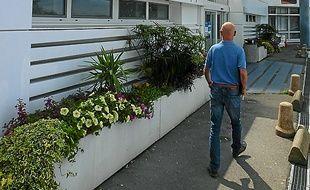 Le CHU de Rennes accueille chaque année près de 500000 patients.