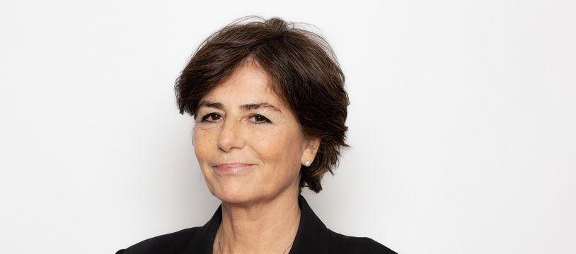 Lucrezia Reichlin est professeure d'économie au collège de France et à la London business school.