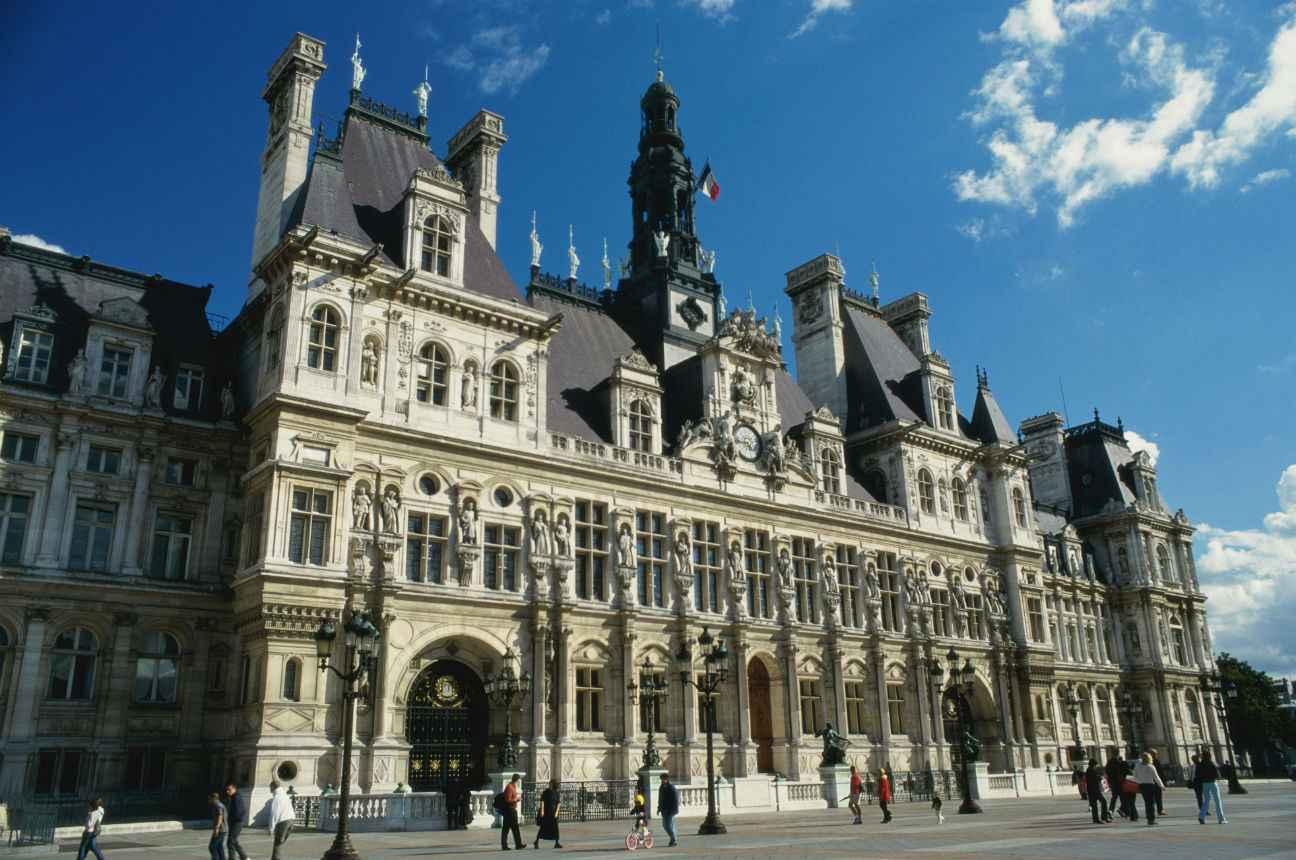 Paris le s nat va rejeter le projet de loi sur le statut de paris - Statut de la ville de paris ...
