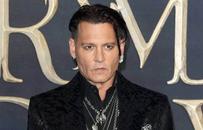 VIDEO. Johnny Depp affirme détenir les preuves qu'Amber Heard a menti