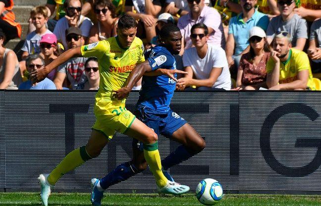 FC Nantes: «L'apport d'Andrei est fantastique!», Christian Gourcuff encense Girotto