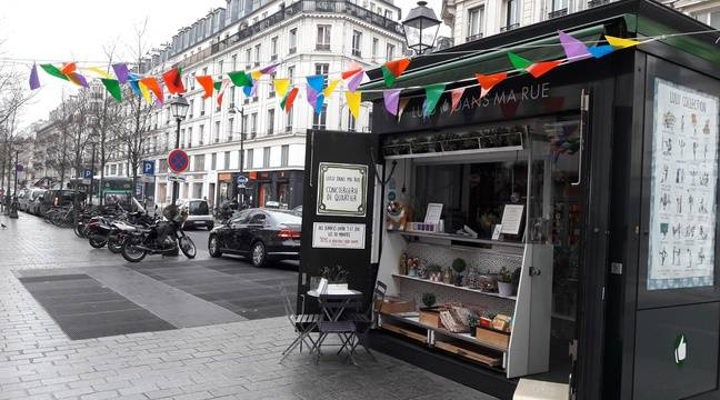 lulu dans ma rue les petits services de la conciergerie s tendent tout paris. Black Bedroom Furniture Sets. Home Design Ideas