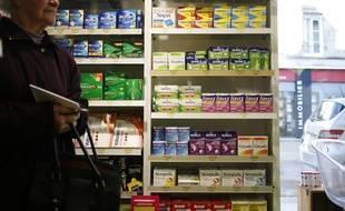 Dès janvier 2020, le paracétamol et l'ibuprofène pourraient repasser derrière le comptoir du pharmacien.
