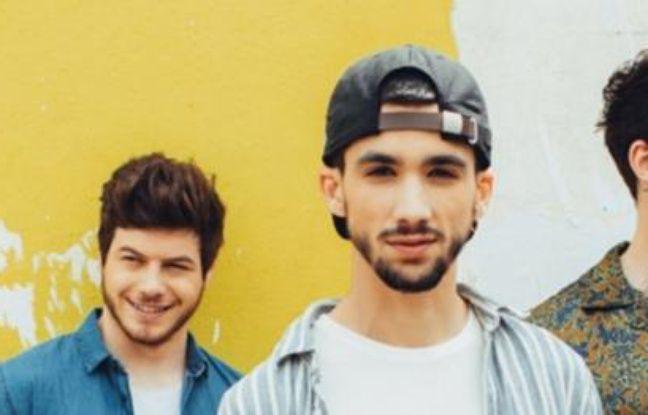 Le trio français des Arcadian