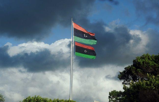 20 Minutes, Des milliers de Libyens célèbrent l'anniversaire de «leur» révolution