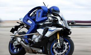 La première moto autonome a été présentée au salon de Tokyo ce 28 octobre, par Yamaha. Son nom ? Motobot.