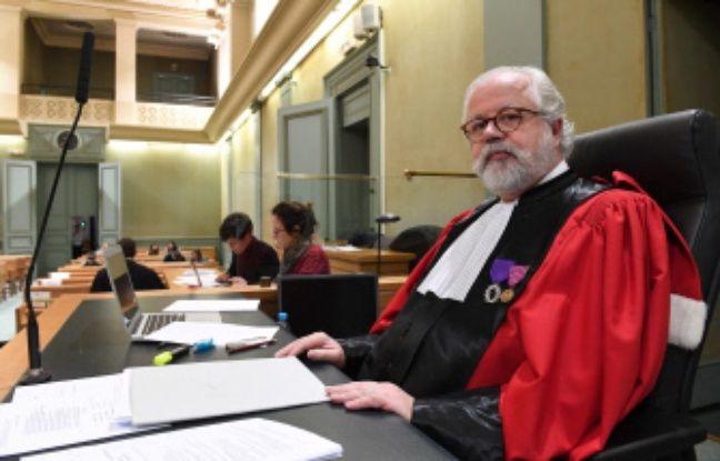 Quintuple infanticide jugé à Bordeaux: L'ombre du mari violent, mais disculpé