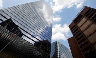 """Le projet de régulation des agences de notation présenté par les autorités européennes """"contredit"""" l'objectif affiché """"de stabiliser les marchés"""", a critiqué mercredi le patron de Moody's, l'une des trois grandes agences, dans la Frankfurter Allgemeine Zeitung."""