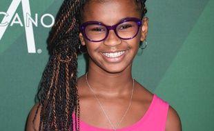 Marley Dias a lancé sa campagne #1000BlackGirlsBooks a 11 ans.