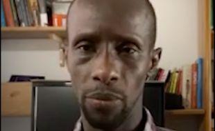 Le député Serigne Mbayé pour Brut.
