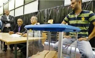 Seules 16% des mosquées de la région ont participé hier au scrutin.
