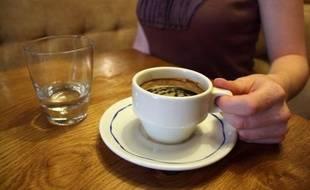 Les bienfaits du café sont avérés par plusieurs études scientifiques (illustration).