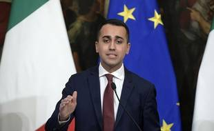 """Vice-président du Conseil italien, Luigi Di Maio a accusé la France """"d'appauvrir l'Afrique"""" et d'aggraver la crise migratoire."""