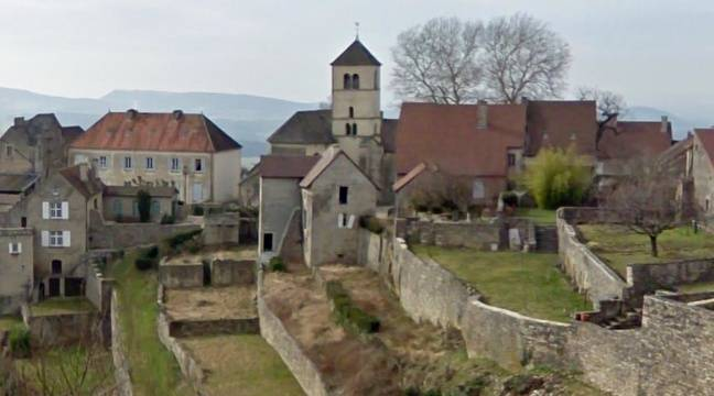 Beaucourt 2003