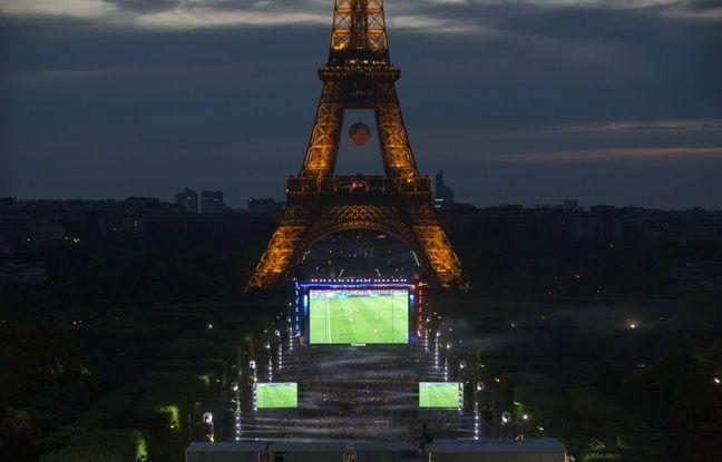Bals, défilé militaire du 14-Juillet et finale de la Coupe du monde... Le casse-tête sécuritaire à Paris