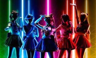 Après le manga et l'animé, découvrez la comédie musicale «Sailor Moon»