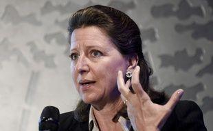 Agnès Buzyn, ministre de la Santé, aux rencontres de La Baule 2017, organisées le 1er septembre 2017.