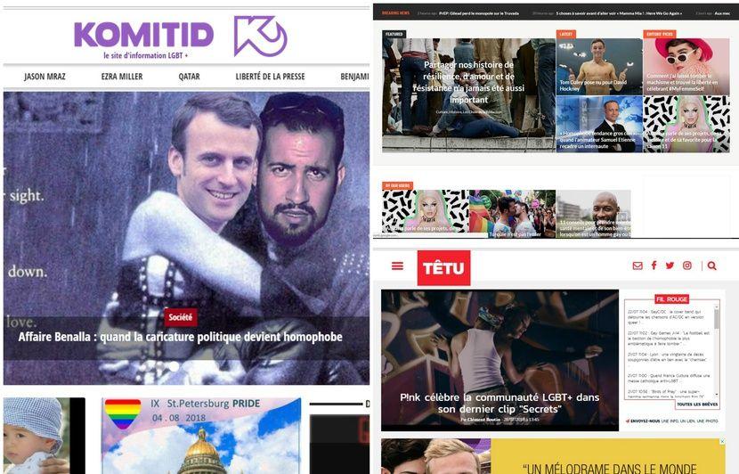 gay site de rencontres Thaïlande datant d'un homme vierge Scorpion femme