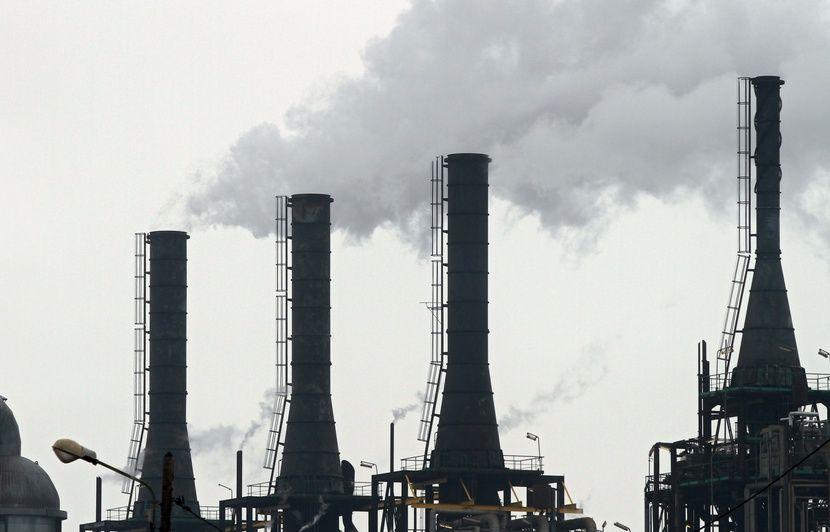 Nord: Qui a dit que mauvais temps et pollution n'allaient pas de pair?