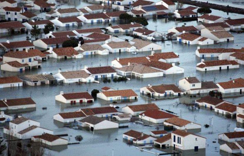 Xynthia: Il y a un an, la tempête faisait 47 morts dans l'Ouest de la France