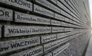 Le premier musée créé pour rendre hommage à des Polonais ayant porté secours aux Juifs pendant la Seconde guerre mondiale a été inauguré, le 17 mars 2016 à Markowa (sud-est), par le président Andrzej Duda