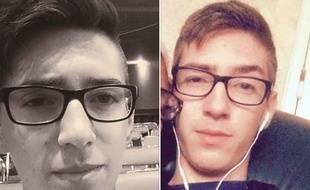 Un avis de recherche a été lancé pour retrouver Kylian, 14 ans, porté disparu depuis le 26 novembre près de Lyon.