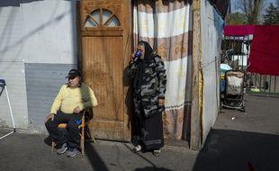 Les Roms constituent la minorité la plus mal perçue en France, selon le rapport de la CNCDH publié ce mardi.