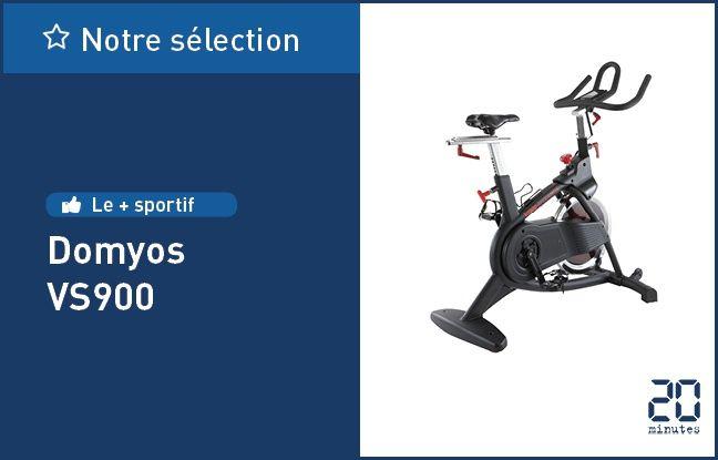 Domyos VS900.