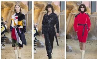 4d3f011c3f Après 13 ans de fashion weeks à New York, Lacoste fait son grand retour dans