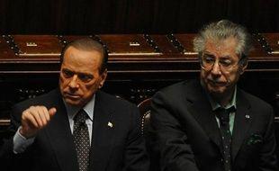 L'Italie a cherché mercredi à rassurer des marchés paniqués par la tempête en zone euro, en accélérant l'adoption des mesures économiques réclamées par l'Union européenne et le départ de Silvio Berlusconi d'ici à samedi ou dimanche.