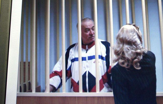 Royaume-Uni: Boris Johnson confirme qu'un ex-espion russe qui travaillait pour le MI6 été attaqué
