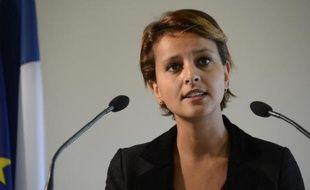 Najat Vallaud-Belkacem, porte-parole du gouvernement, a déclaré lundi que la France allait devoir renforcer sa présence militaire du Mali.