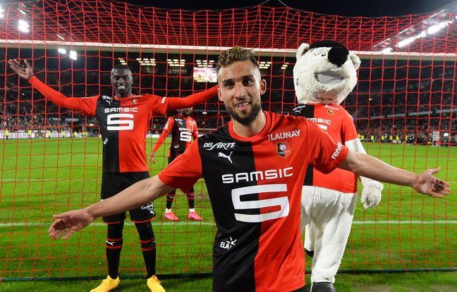 TFC-Stade Rennais: Enfin remis sur pied, Rafik Guitane n'a plus de temps à perdre