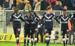 Les Bordelais ont enfin retrouvé le chemin de la victoire face à Saint-Etienne.