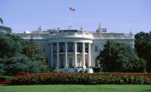 The White House, Washington D.C, USA /1119-132