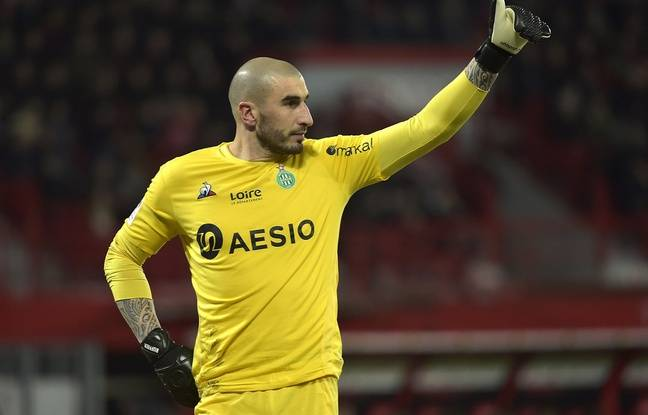 Bordeaux-ASSE: «On a l'habitude avec lui», Ruffier sort un match XXL pour son retour avec les Verts face aux Girondins