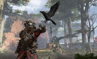 «Apex Legends», un jeu «battle royale» sorti par surprise et qui compte désormais 50 millions de joueurs