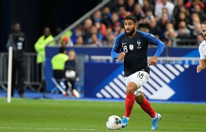 Equipe de France : Nabil Fekir charge Jean-Pierre Bernès en se confiant sur son transfert manqué à Liverpool