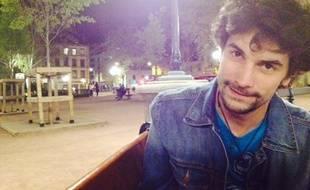 Jérémie, 28 ans, a disparu à Lyon dans la nuit du 16 au 17 mai après avoir participé au festival de musiques électroniques Nuits sonores