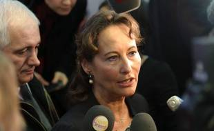 Ségolène Royal (Archives)