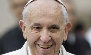 Le pape François accueillera le mercredi11 avril l'étudiant lyonnais, Marin, victime d'une agression à la Part-Dieu