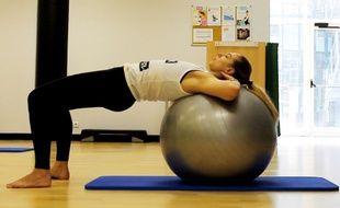 Accessible, bien que technique, le sport peut aussi bien être pratiqué par les seniors que par les femmes enceintes.