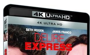 25 premiers UHD Blu-ray 4K déjà attendus, une centaine fin 2016.