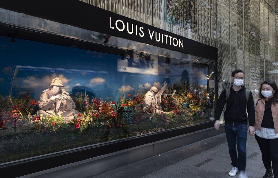 Coronavirus : L'industrie française du luxe doit-elle s'inquiéter de la crise ?