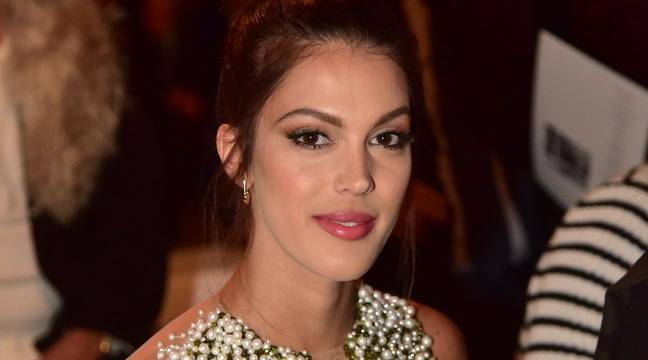 Confined With Her Boyfriend Iris Mittenaere Cracks Live On Instagram Archyde