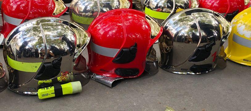 Vesoul: Deux pompiers pyromanes en garde à vue (Illustration)