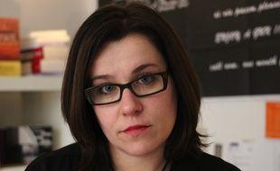 Elise Viviand, assistante sociale, auteur de Serial Social