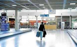L'arrêt de la liaison Air France entre Strasbourg et Roissy concerne 150000 passagers par an.