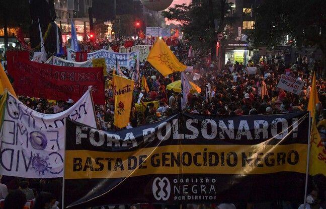 648x415 lors manifestation contre president bolsonaro sao paulo samedi